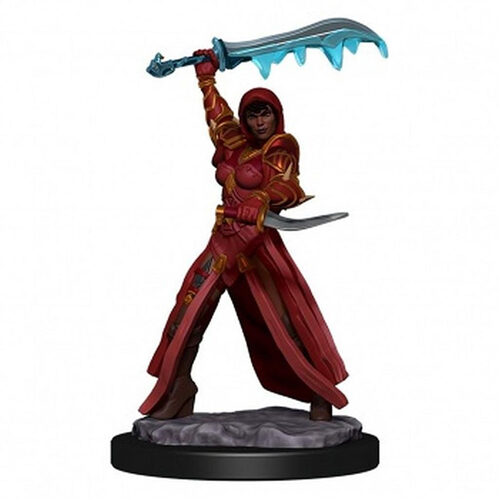 D&D Icons of the Realms Premium Figures (Wave 4): Human Rogue Female