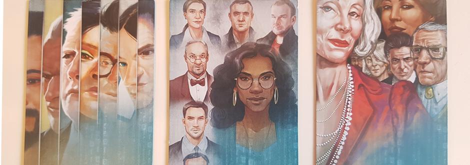 Detective: Season One Review