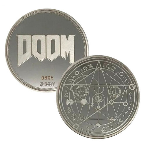 Doom Coin