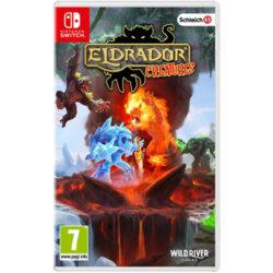 Eldrador Creatures - Nintendo Switch