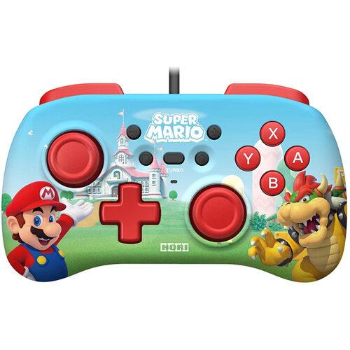 Horipad Mini Mario - Nintendo Switch