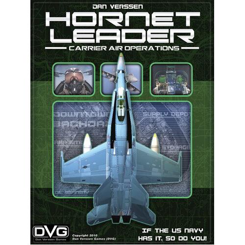 Hornet Leader Exp 1