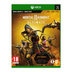 Mortal Kombat 11 Ultimate - Xbox One / Series X