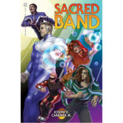 Mutants and Masterminds: Sacred Band (2nd Edition)