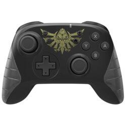 New Wireless Zelda Pro Controller - Nintendo Switch