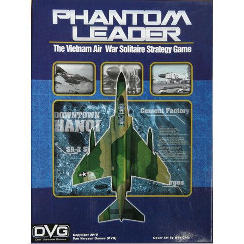 Phantom Leader Exp 1