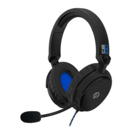 Stealth C6-100 Stereo Gaming Headset (Multi-Format) - Blue