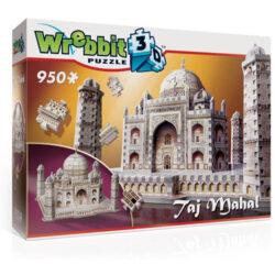 Taj Mahal 3D Puzzle (950Pc)