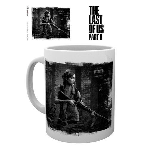 The Last Of Us 2 Mug: Ellie