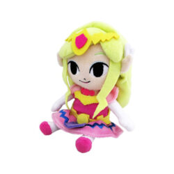 The Legend of Zelda - Princess Zelda Plush Toy