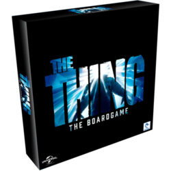 The Thing - The Boardgame