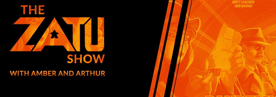 Shop The Zatu Show Episode 1