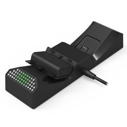 Xbox Dual Charging Station