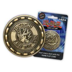 Yugioh TCG Flip Coin