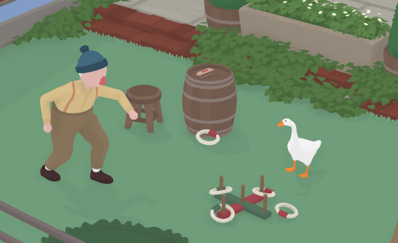 untitled goose game 2