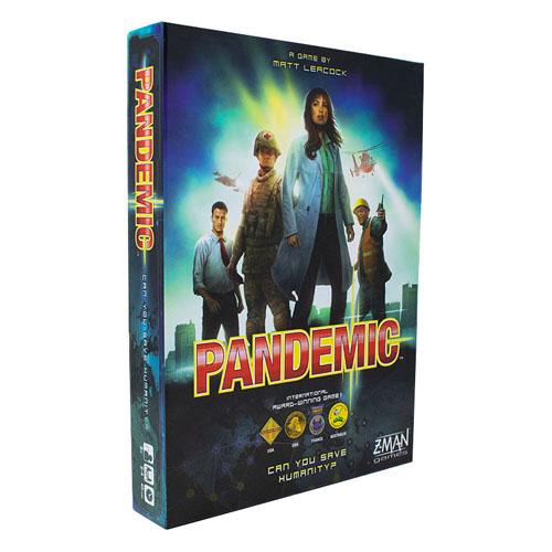 *A Grade* Pandemic (2013)