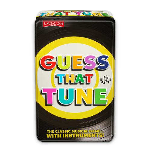 *B Grade* Guess That Tune