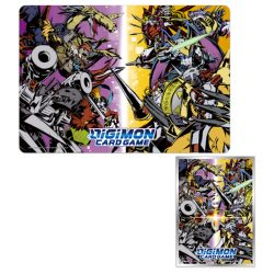 Digimon Card Game: Tamer's Set (PB-02)