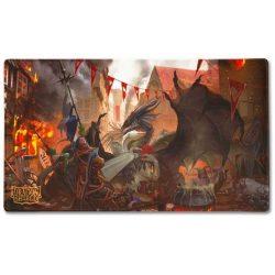 Dragon Shield Playmat - Valentine Dragon 2021