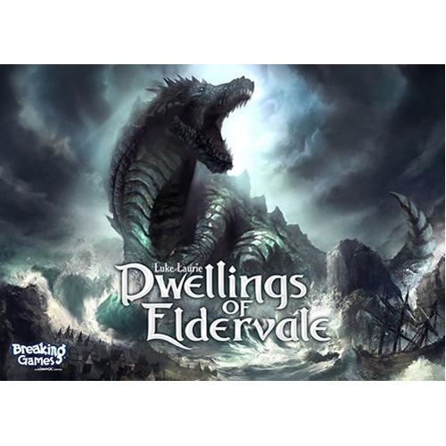 Dwellings Of Eldervale: Legendary Edition Croc Cover