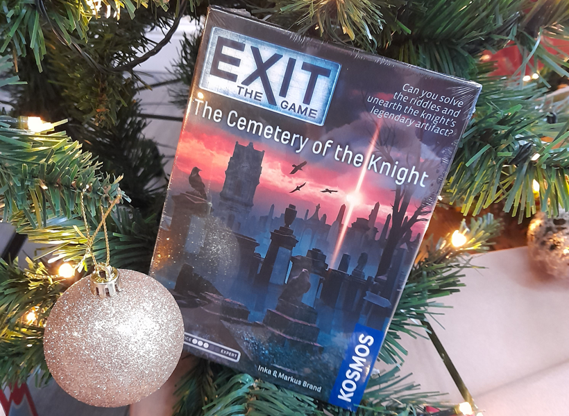 Exit New year