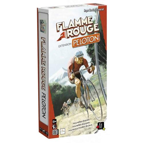 Flamme Rouge: Peloton Expansion (MLV)