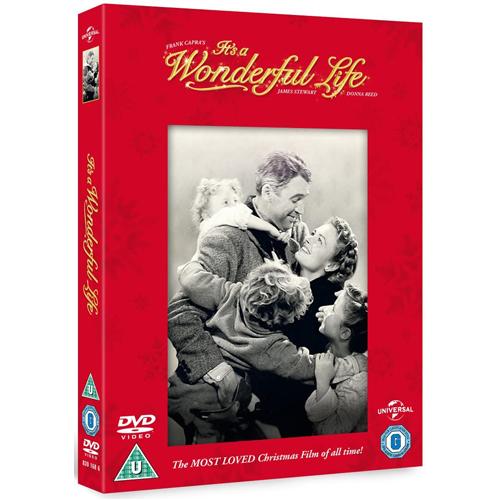 It's a Wonderful Life - DVD