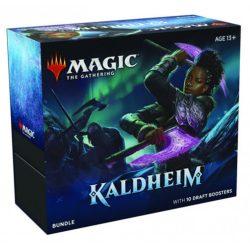 MTG: Kaldheim Bundle