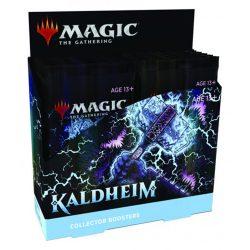 MTG: Kaldheim Collector Booster Box