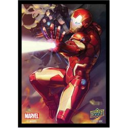 Marvel Card Sleeves: Iron Man (65)