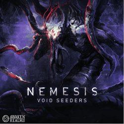 Nemesis: Void Seeders Expansion