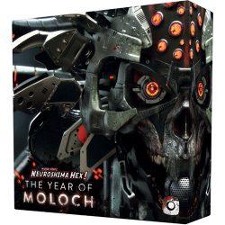 Neuroshima Hex 3.0: The Year of Moloch