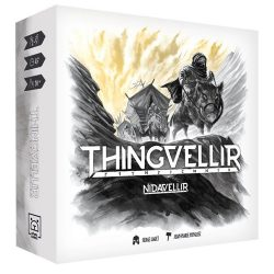 Nidavellir: Thingvellir Expansion