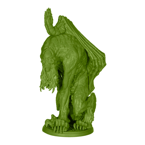 Planet Apocalypse Board Game: Lord Great Cthulhu Expansion