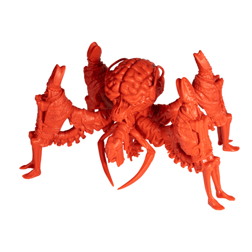 Planet Apocalypse Board Game: Spider Mastermind Expansion