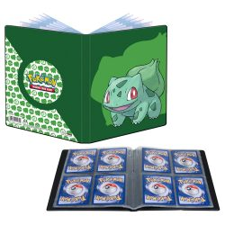 Pokemon Bulbasaur 4-Pocket Portfolio