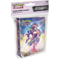 Pokemon TCG: Sword & Shield  Battle Styles Mini Portfolio