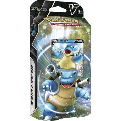 Pokemon TCG: V Battle Deck - Blastoise V