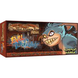 Red Dragon Inn: Allies - Evil Pooky