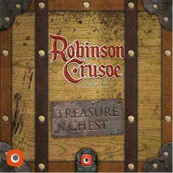 Robinson Crusoe: Treasure Chest Expansion