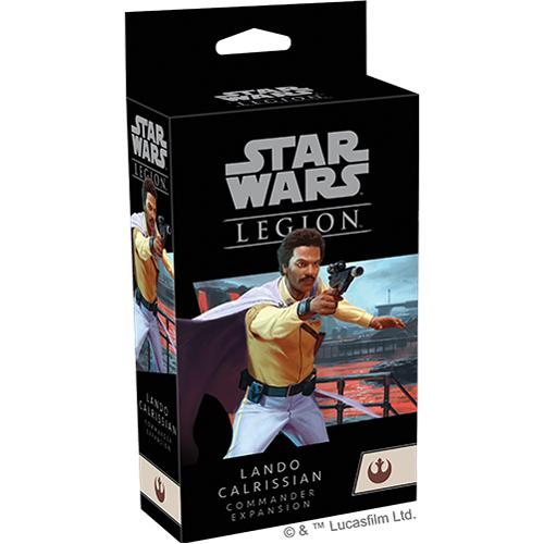 Star Wars Legion: Lando Calrissian Commander Expansion