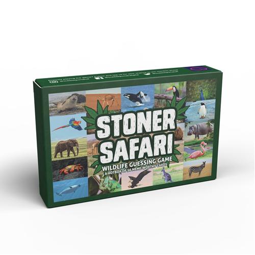 Stoner Safari