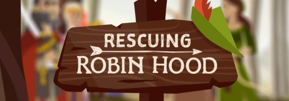 rescuing robin hood feature