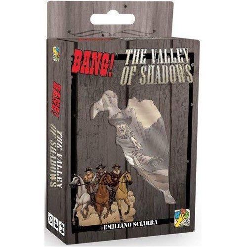 *A Grade* Bang! 4th Edition: The Valley of Shadows