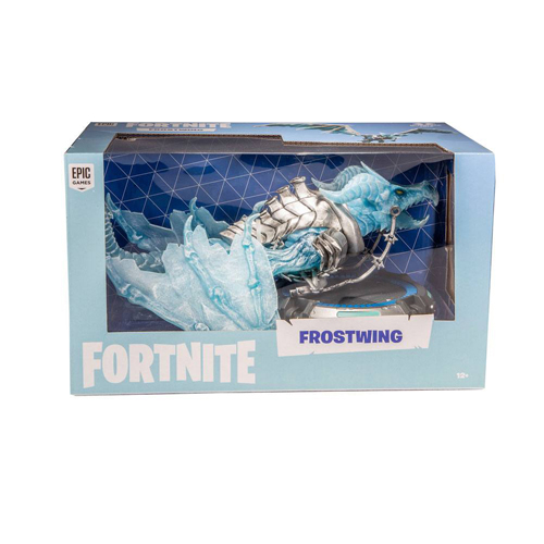 *A Grade* Fortnite Deluxe Glider: Frostwing