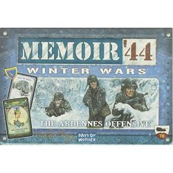 *A Grade* Memoir '44 - Winter Wars