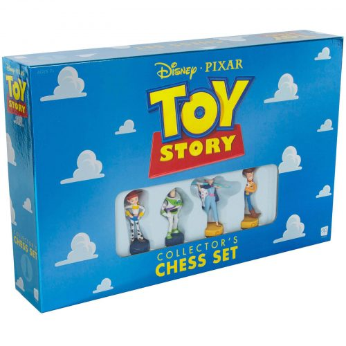 *A Grade* Toy Story Chess