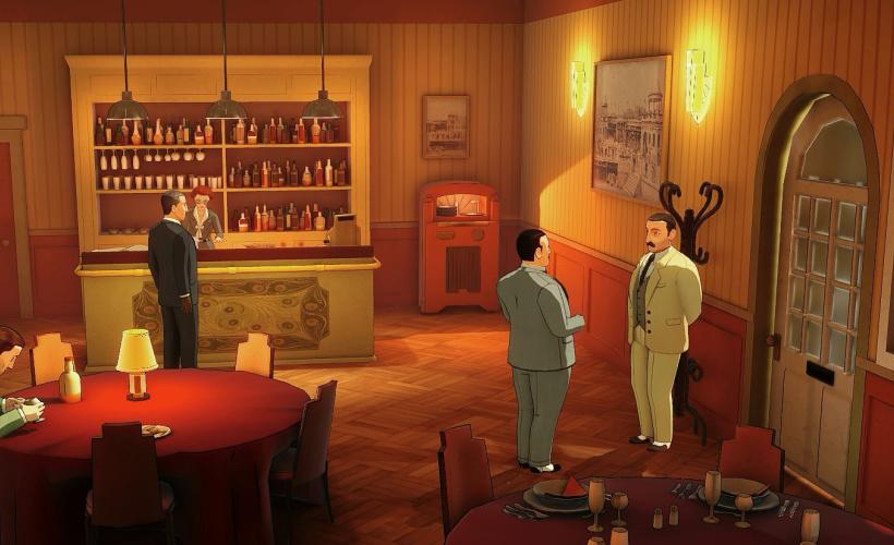 Agatha Christie_ The Abc Murders