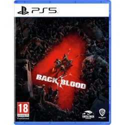 Back 4 Blood - PS5