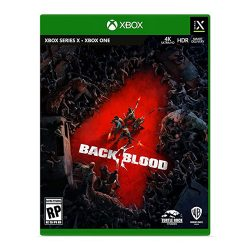 Back 4 Blood - Xbox One/Series X